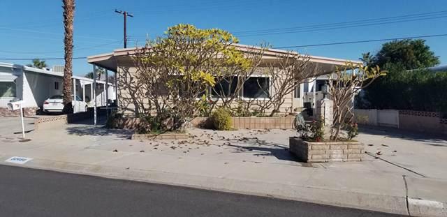 32080 San Miguelito Drive, Thousand Palms, CA 92276 (#219036586DA) :: Keller Williams Realty, LA Harbor