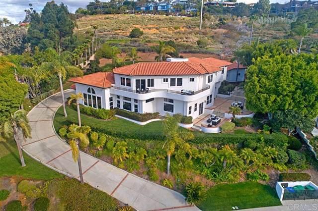 7227 El Fuerte St, Carlsbad, CA 92009 (#200001815) :: RE/MAX Estate Properties