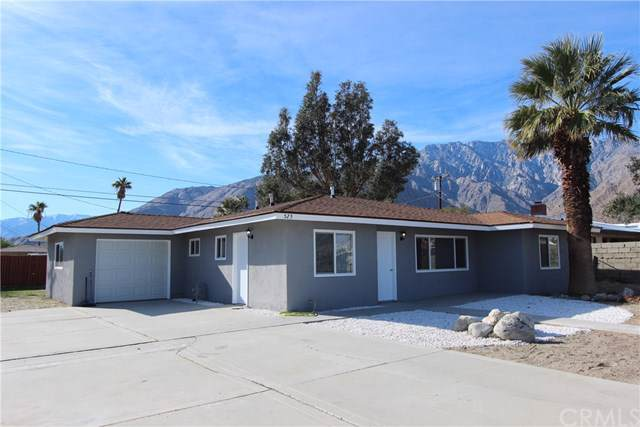 525 W Avenida Cerca, Palm Springs, CA 92262 (#IV20006216) :: J1 Realty Group