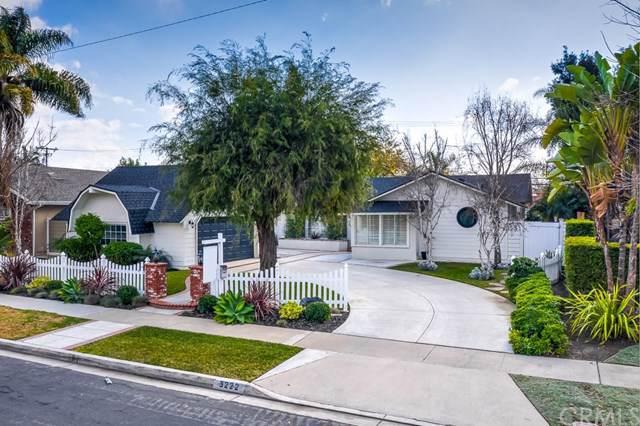 3222 Blume Drive, Rossmoor, CA 90720 (#PW20006850) :: Allison James Estates and Homes