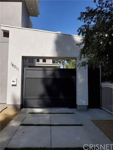 18011 Rosita Street, Encino, CA 91316 (#SR19269228) :: J1 Realty Group