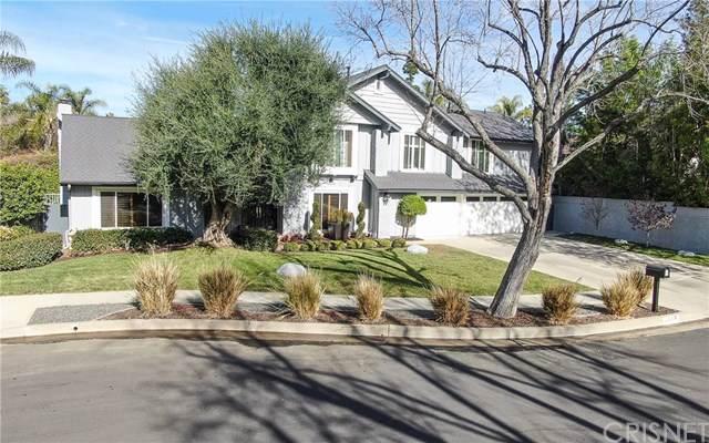23247 Windom Street, West Hills, CA 91304 (#SR20006994) :: RE/MAX Estate Properties