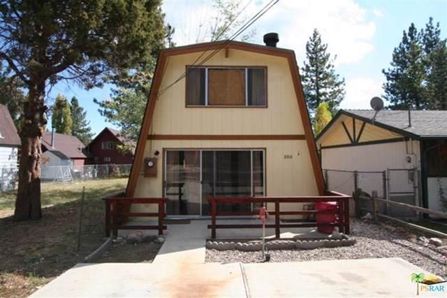 1056 Sierra Avenue, Big Bear, CA 92314 (#219036584PS) :: Sperry Residential Group
