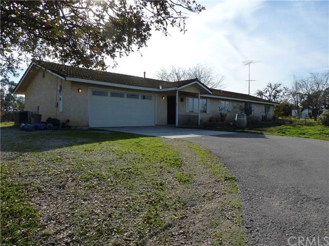 1520 Experimental Station Road, Paso Robles, CA 93446 (#NS20004933) :: RE/MAX Parkside Real Estate