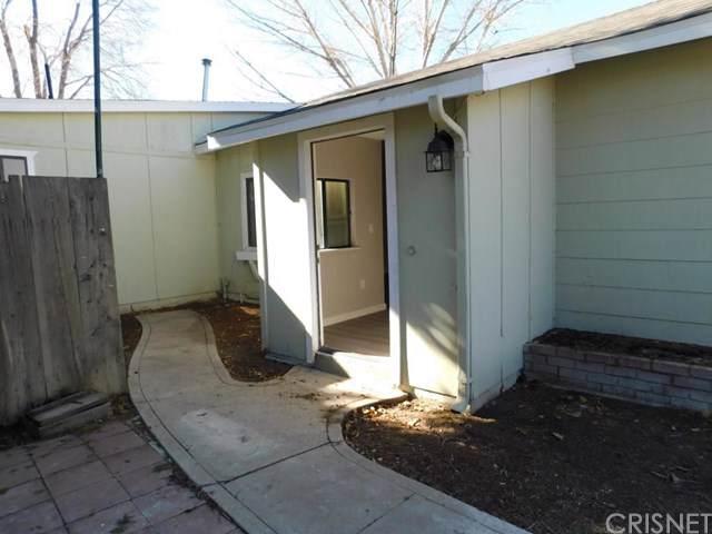 228 W D Street, Tehachapi, CA 93561 (#SR20007018) :: RE/MAX Masters