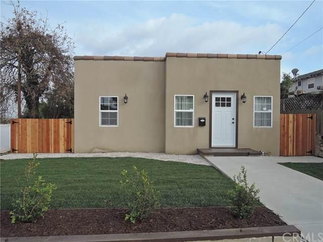 26116 Regent Avenue, Lomita, CA 90717 (#WS20005452) :: Frank Kenny Real Estate Team