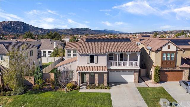 31934 Cottonwood Drive, Temecula, CA 92592 (#SW20005126) :: EXIT Alliance Realty