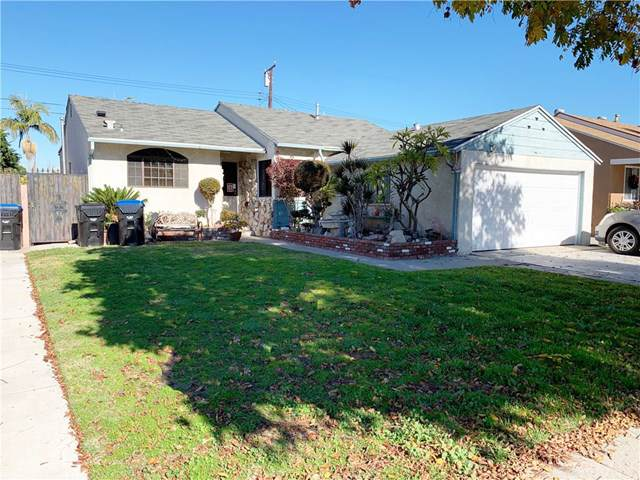 11613 Gettysburg Drive, Norwalk, CA 90650 (#PW20007047) :: Harmon Homes, Inc.