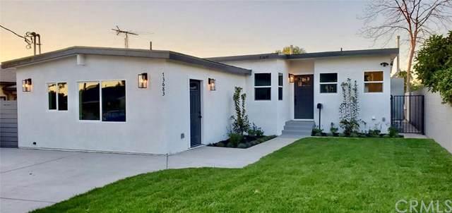 13681 Carl Street, Pacoima, CA 91331 (#DW20005507) :: J1 Realty Group