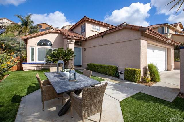 9350 Stargaze Ave, San Diego, CA 92129 (#200001861) :: RE/MAX Masters