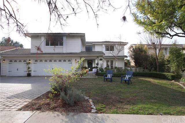 424 E Forsyth Place, Claremont, CA 91711 (#TR20006339) :: Cal American Realty