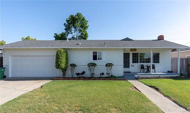 1050 W Cedar Street, Willows, CA 95988 (#SN20006901) :: Keller Williams Realty, LA Harbor