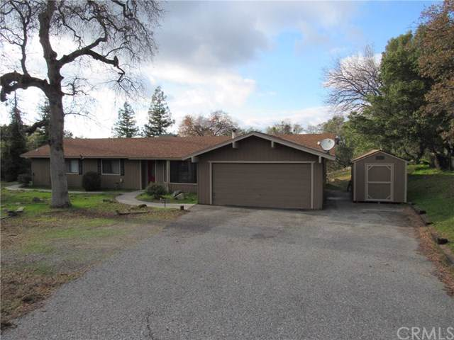 30726 Seminole Drive, Coarsegold, CA 93614 (#FR20007146) :: Sperry Residential Group