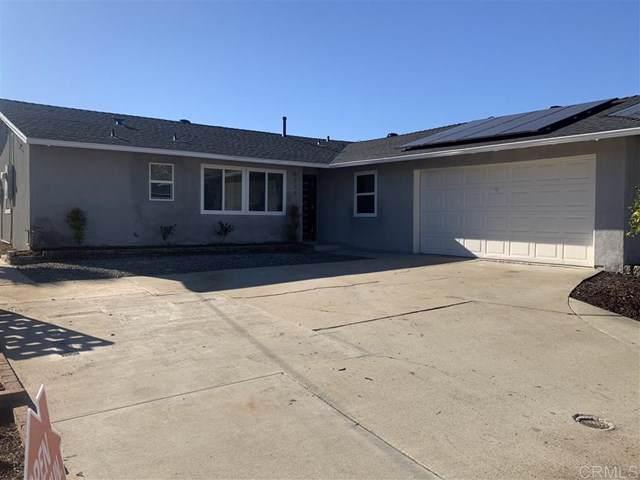 6338 Lake Arago Ave, San Diego, CA 92119 (#200001886) :: J1 Realty Group