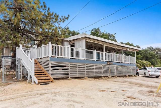 Boulevard, CA 91905 :: Sperry Residential Group