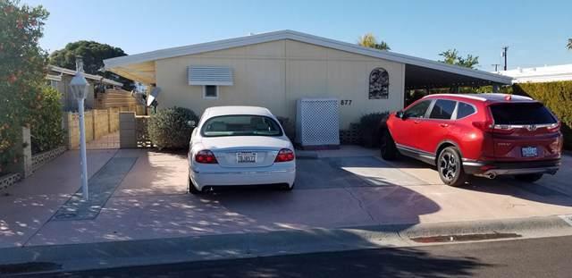 32877 Guadalajara Drive, Thousand Palms, CA 92276 (#219036613DA) :: Keller Williams Realty, LA Harbor
