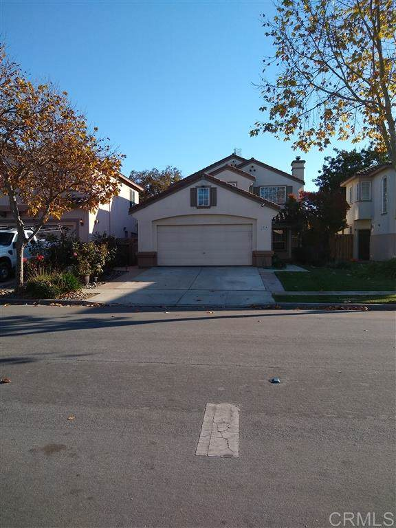 1526 Little River Drive, Salinas, CA 93906 (#200001883) :: RE/MAX Parkside Real Estate