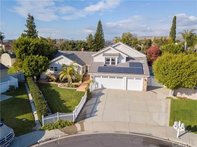 4155 Grey Stone Drive, Yorba Linda, CA 92886 (#OC20000121) :: Allison James Estates and Homes
