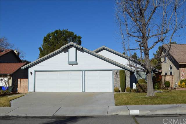 35114 Ravencrest Court, Yucaipa, CA 92399 (#EV20005913) :: Realty ONE Group Empire