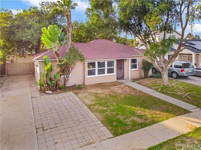 13819 Fidler Avenue, Bellflower, CA 90706 (#SB20006995) :: Harmon Homes, Inc.