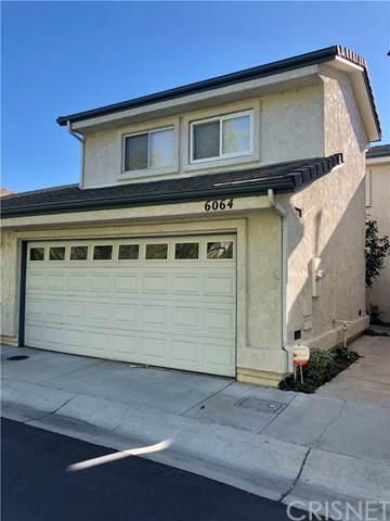 6064 Rothko Lane, Simi Valley, CA 93063 (#SR20007222) :: RE/MAX Parkside Real Estate