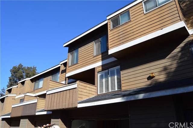 8650 Meadow Brook Avenue D, Garden Grove, CA 92844 (#PW20007259) :: Allison James Estates and Homes