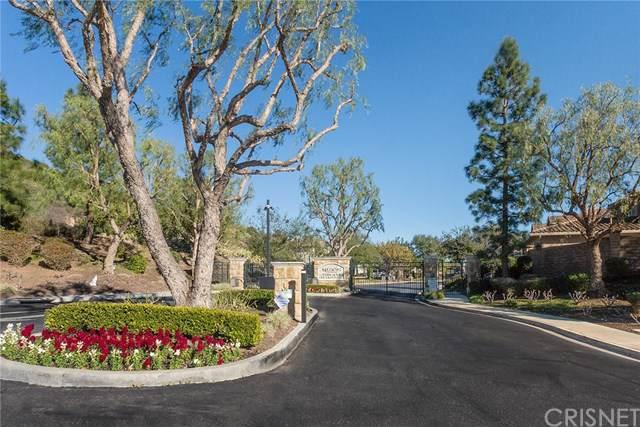 14690 Corkwood Drive, Moorpark, CA 93021 (#SR19251657) :: Allison James Estates and Homes