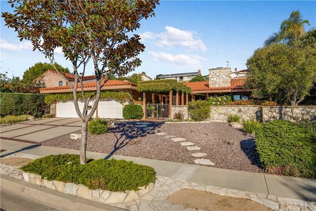 30146 Via Rivera, Rancho Palos Verdes, CA 90275 (#PV20006954) :: eXp Realty of California Inc.