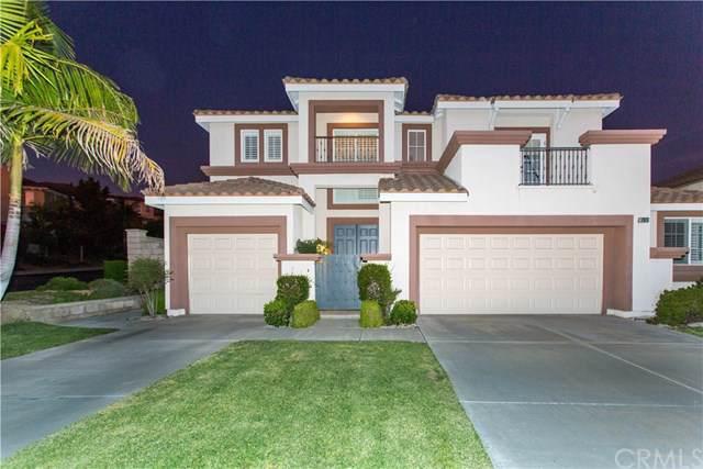 781 Crestview Drive, Diamond Bar, CA 91765 (#TR20001102) :: RE/MAX Empire Properties