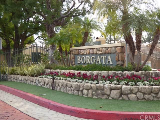 10655 Lemon Avenue #402, Rancho Cucamonga, CA 91737 (#TR20007308) :: Sperry Residential Group