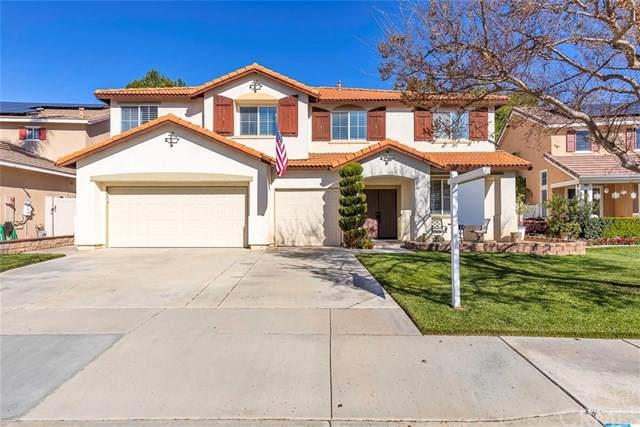 43064 Noble Court, Temecula, CA 92592 (#SW20003901) :: Allison James Estates and Homes