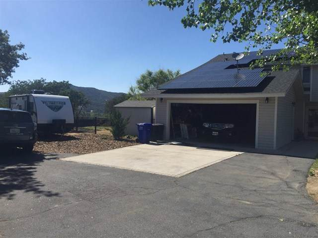 7734 Paseo Al Monte, Pine Valley, CA 91962 (#200001910) :: J1 Realty Group