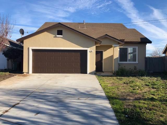 454 Soberanes, Soledad, CA 93960 (#ML81778801) :: RE/MAX Parkside Real Estate