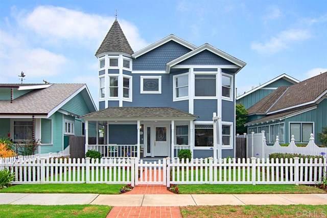 936 I Ave, Coronado, CA 92118 (#200001930) :: Twiss Realty