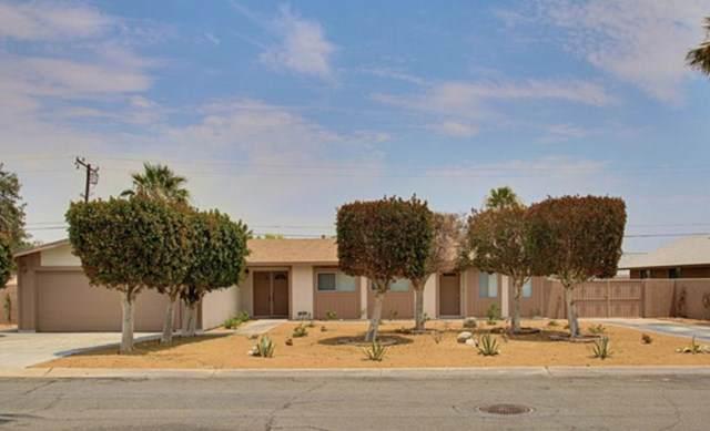 2890 Biskra Road, Palm Springs, CA 92262 (#219036635PS) :: Millman Team