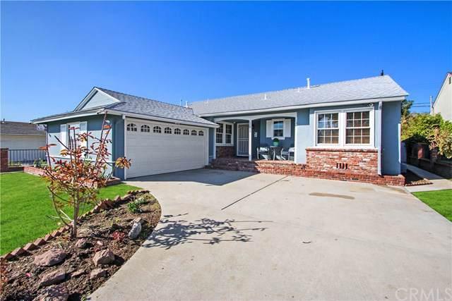 11055 Corley Drive, Whittier, CA 90604 (#SB20007067) :: Crudo & Associates