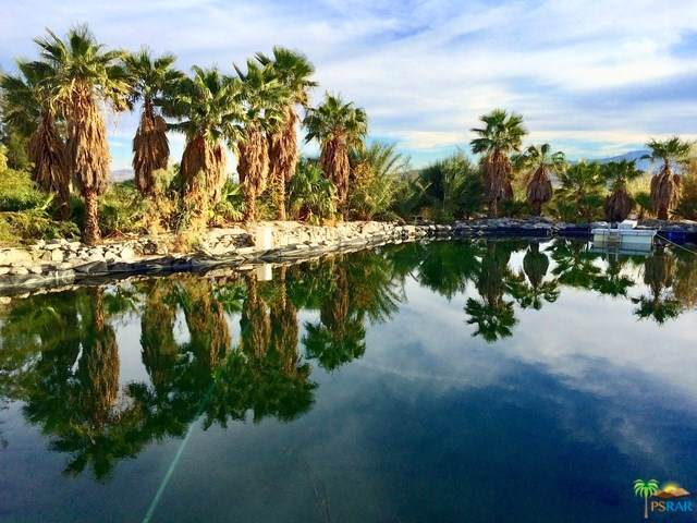 73555 20th Avenue, Desert Hot Springs, CA 92241 (#219036638PS) :: Sperry Residential Group