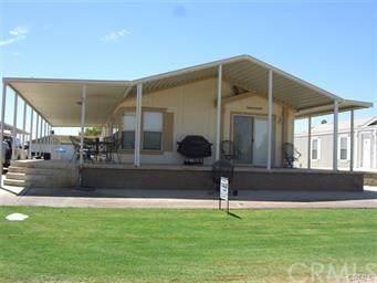 220 Colorado River Drive #220, Blythe, CA 92225 (#PW20007399) :: Sperry Residential Group