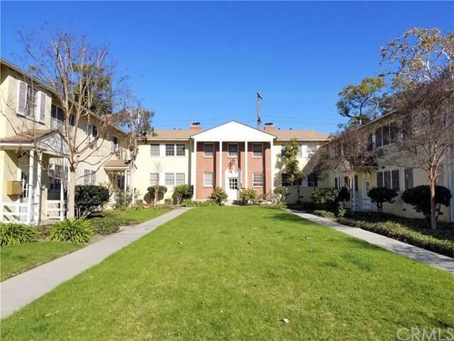 507 E Maple Street #4, Glendale, CA 91205 (#AR20007027) :: J1 Realty Group