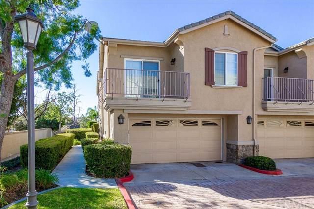 7353 Ellena W #72, Rancho Cucamonga, CA 91730 (#IG19285348) :: Pam Spadafore & Associates