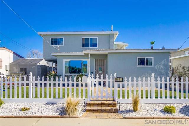 1041 Connecticut St, Imperial Beach, CA 91932 (#200001962) :: Twiss Realty