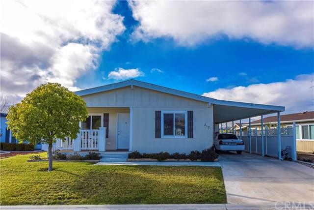 212 Lark Dr, Paso Robles, CA 93446 (#NS20007403) :: RE/MAX Parkside Real Estate