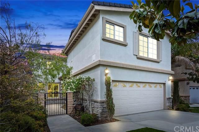 23 Orangetip, Irvine, CA 92604 (#PW20005607) :: Allison James Estates and Homes