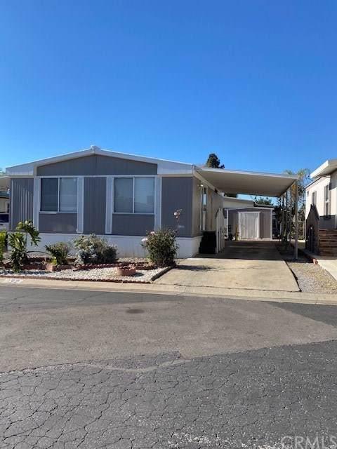 9999 Foothill Blvd #132, Rancho Cucamonga, CA 91730 (#CV20004431) :: Pam Spadafore & Associates