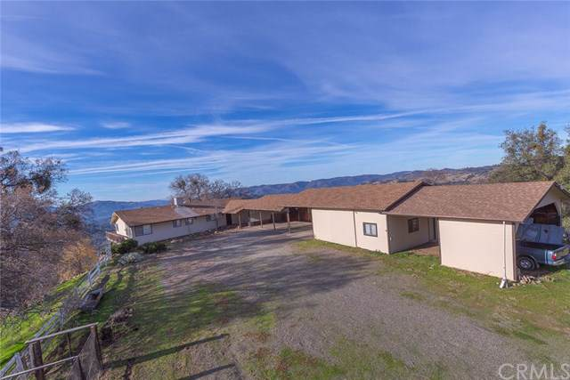 4462 State Highway 49 So. S, Mariposa, CA 95338 (#MP20005640) :: Twiss Realty