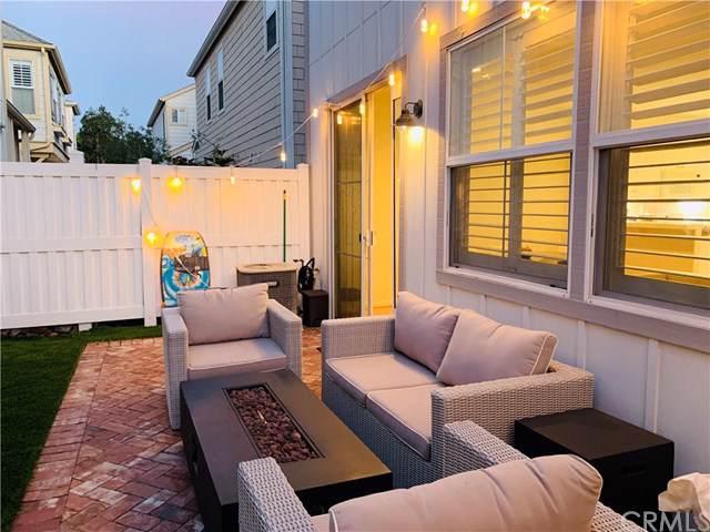 1800 S Pacific Coast Highway #40, Redondo Beach, CA 90277 (#PV20007567) :: RE/MAX Estate Properties