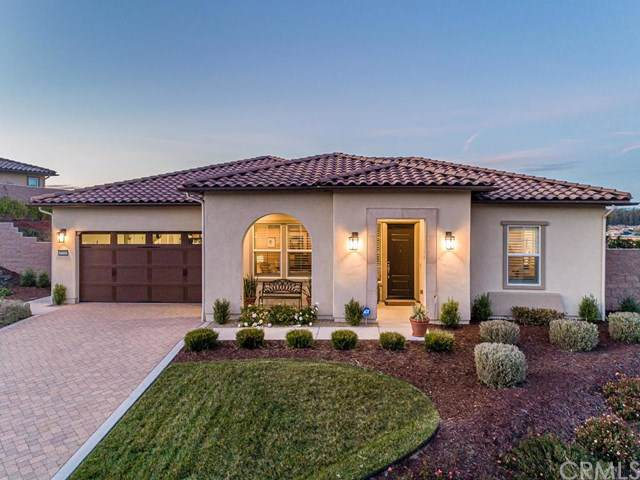 1225 Trail View Place, Nipomo, CA 93444 (#PI20007574) :: Provident Real Estate