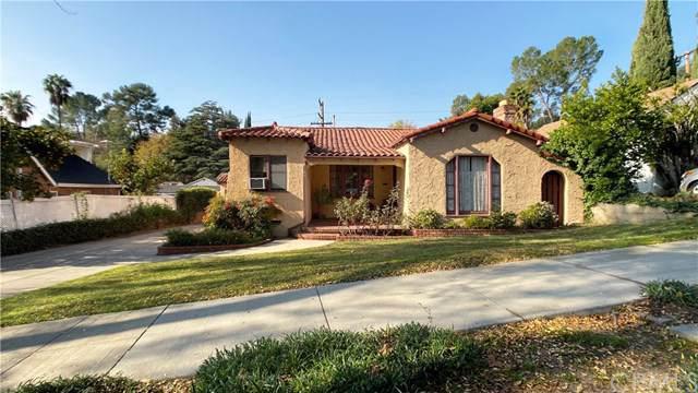 709 Glenmore Boulevard, Glendale, CA 91206 (#PW20007385) :: J1 Realty Group