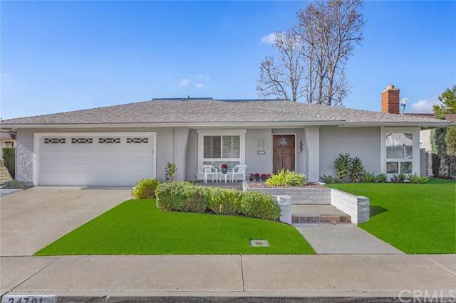 24701 Argus Drive, Mission Viejo, CA 92691 (#OC20007599) :: RE/MAX Estate Properties