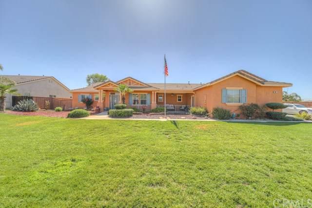 807 Limousin Street, Perris, CA 92571 (#IV20006802) :: RE/MAX Estate Properties
